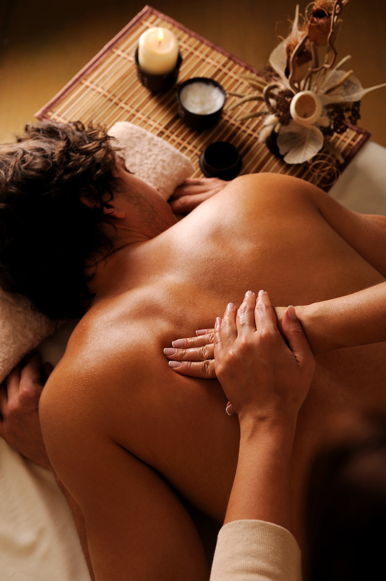 Body to Body Massage: Why do we need it?