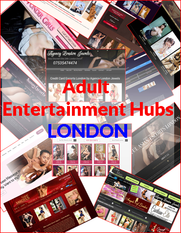 Top Adult Entertainment in London